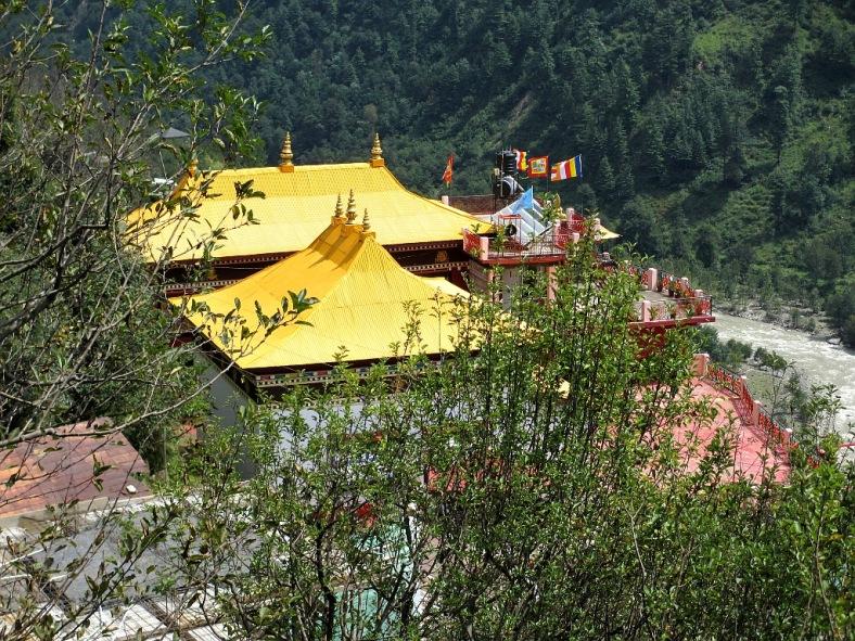 Pangan Monastery